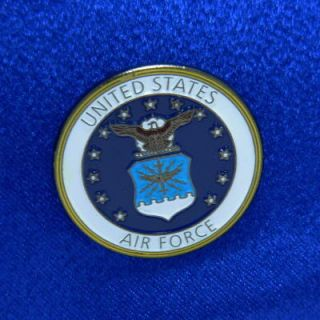 this is a new u s air force seal pin this pin would be