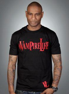 Jim Jones Diplomats Vampirelife Vampire Life T Shirt