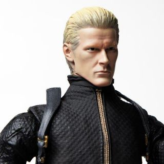 New Resident Evil 5 Albert Wesker 12 Action Figure V10A