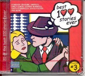 cent cd best 100 stories 3 erasure a ha condition of cd mint