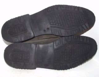 Allen Edmonds 13 M Hyde Suede Penny Loafers $295 Nice
