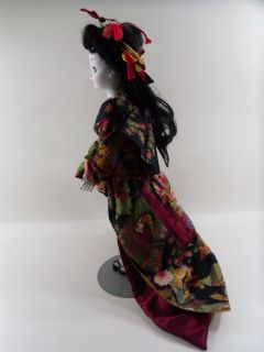 Madame Alexander 21 Cissy Doll Loose N R