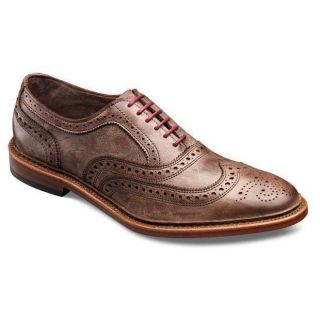 Allen Edmonds Mens Neumok Leather Shoe