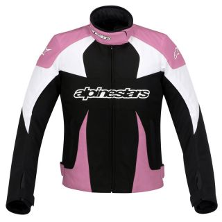 Alpinestars Stella T GP Plus Textile Womens Sports Motorcycle Ladies