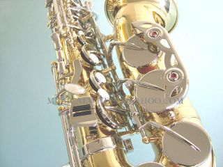 this is a responsive, free blowing horn with excellent balanced tone