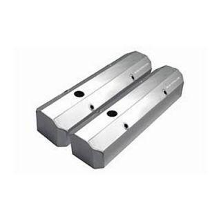 Spectre Performance Aluminum Valve Covers 5031 Chevy SBC 283 305 350