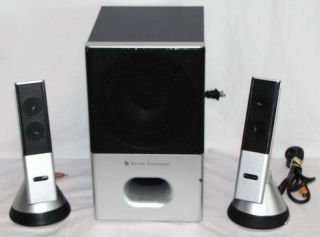 Altec Lansing Multimedia Computer Speaker System VS4221