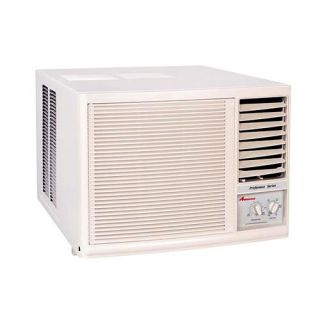 Amana AHQ246 24 000 BTU Window Air Conditioner Energy Star Heat Cool