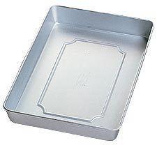 Wilton Aluminum Performance Pans Sheet Cake Baking Pan 12x18x2 New