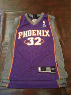 Amare Stoudemire 32 Phoenix Suns NBA Basketball Jersey