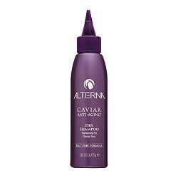 Alterna Anti Aging Caviar Dry Shampoo Volumizing 2 65oz