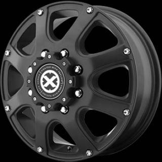 16x6 Teflon Wheel American Racing ATX Ledge 8x6 5