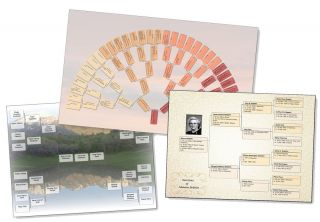 FAMILY TREE MAKER 2012 WORLD EDITION   6 MONTHS ANCESTRY SUBSCRIPTION