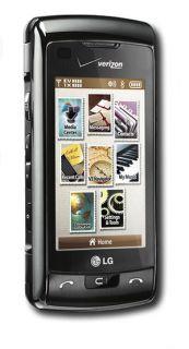 LG enV Touch VX 11000 Verizon Phone QWERTY 3MP Camera GPS Bluetooth