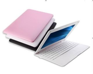 10 1 inch Android Laptop Netbook Computer 4GB harddisk WiFi Camera