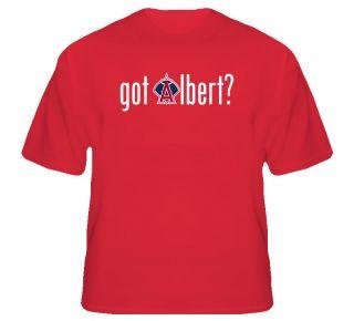 Got Albert Pujols Anaheim La Baseball Slugger T Shirt