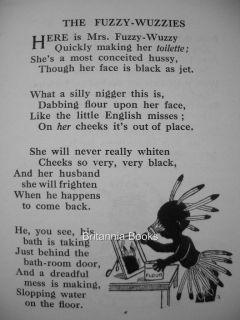 HEATH ROBINSON  LOUIS WAIN  HILDA COWHAM  ANNE ANDERSON  1923