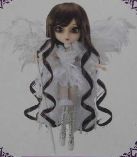 Rare Jun Planning Pullip WHITE ANGEL WING ALa Doll NRFB F 588