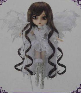 Rare Jun Planning Pullip WHITE ANGEL WING ALa Doll NRFB F 588