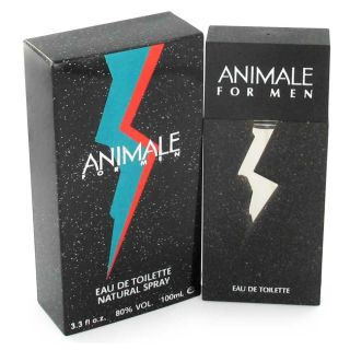 nib) / ANIMALE / Animale / 3.4 oz / M / EDT Spray