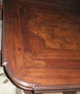 Thomasville Furniture Hemingway Anselmo Dining Table