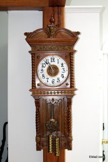 are 6 inches in length ansonia made these clock circa 1900 a very