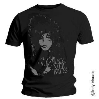 Black Veil Brides BVB Andy Standard Loose Fit T Shirt
