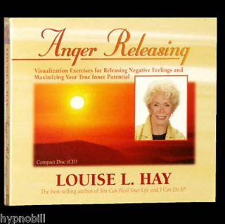 New Anger Releasing Louise L Hay Visualization Meditation Anger
