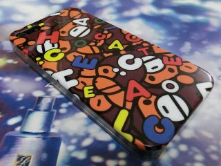 Baby Milo Bathing APE Logo Hard Case Cover for iPhone 5 5G + Gift LCD