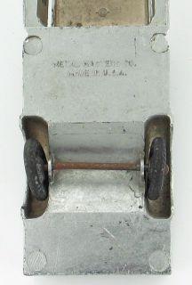 ellis antique rare metal masters vintage die cast toy vehicles