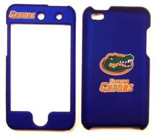 Florida Gators Apple iPod Touch 4 Faceplate Case Cover Snap On