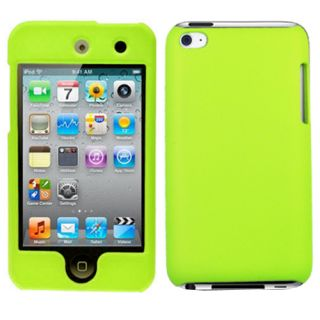 Hard Snap on Cover Case for Apple iPod Touch 4G 4th Gen