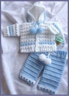 Preemie - Baby Patterns some crochet on Pinterest