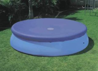 Pool Cover Intex Summer Escapes Sand N Sun Bestway Aqua Leisure