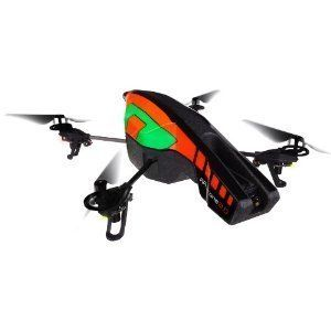 Parrot AR Drone 2 0 Quadricopter App Controlled