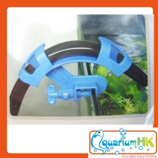 Ista Aquarium Filtration Water Hose Holder Water Tank