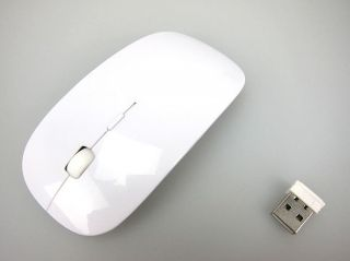 bluetooth wireless mouse for apple iMac Win 7 vista XP laptop PC 1
