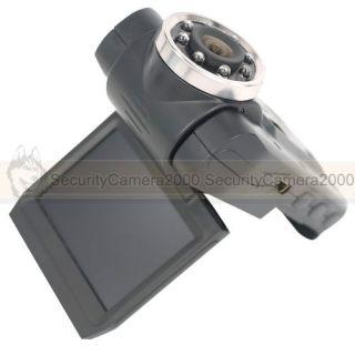 Megapixel HD 720P 140 degrees Wide Angle Lens 2 TFT LCD Car DVR