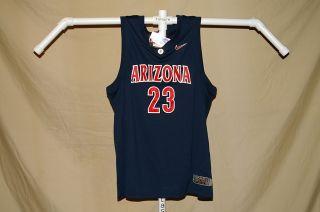 ARIZONA WILDCATS #23 Nike Elite BASKETBALL JERSEY 2XL NwT