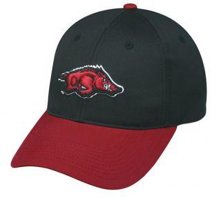 Arkansas Razorbacks Adult NCAA Officially Licensed Football Baseball