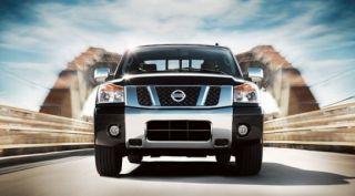 Nissan Titan Armada Pro 4X 20 Stock Factory Wheels Rims Chrome 22