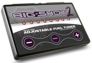 Arlen Ness Big Shot II Adjustable Fuel Injection Tuner California