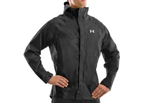 Mens Under Armour Team Barragie Jacket