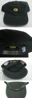 New Army Black Knights Vintage Snapback Cap Hat 1998 Deadstock