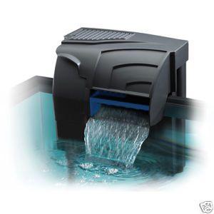 Aqueon Quiet Flow 55 Aquarium Fish Tank Filter New