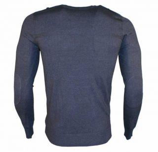 Antony Morato Grey Lightweight Sweater A w 2011