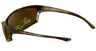 New Arnette Asylum Sunglasses Brown Havana Polarized