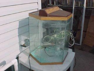 75 Gallon Fish Tank Canopy On Popscreen