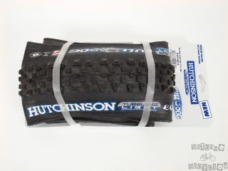 Hutchinson Bull Dog Tubeless Light 26 x 2.10 Mountain Bike Tire