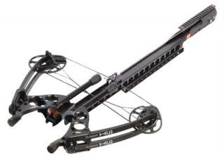New 2012 PSE Tac 15 Crossbow Upper Section